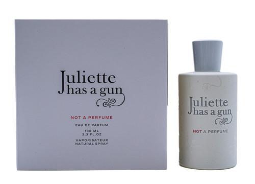 Not a Perfume by Juliette has a gun 3.3 oz EDP for Women