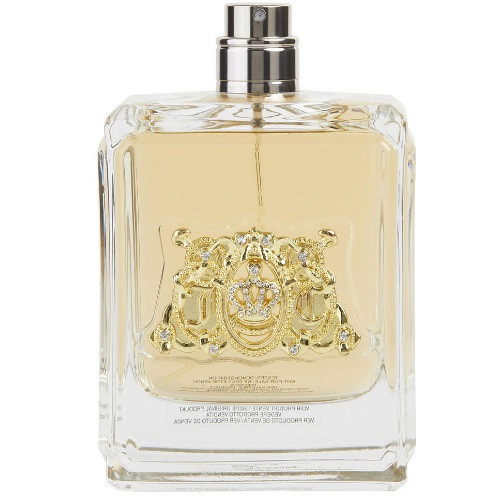 Viva La Juicy So Intense by Juicy Couture 3.4 oz EDP for Women Tester