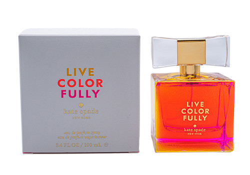 Live Colorfully by Kate Spade 3.4 oz EDP for Women