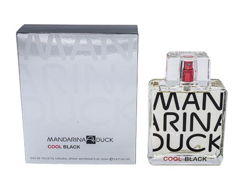 Cool Black by Mandarina Duck 3.4 oz EDT for Men