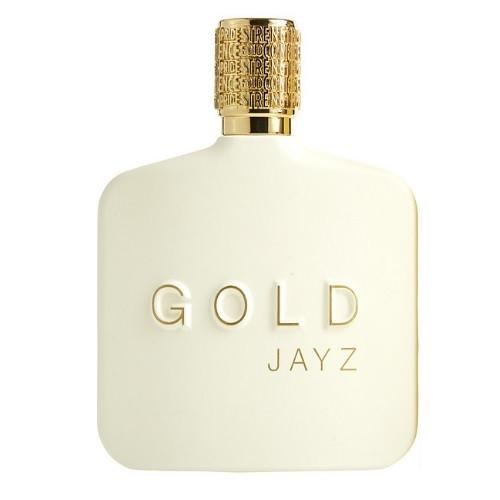 Jay-Z Gold by Jay Z 3.0 oz EDT for Men Tester