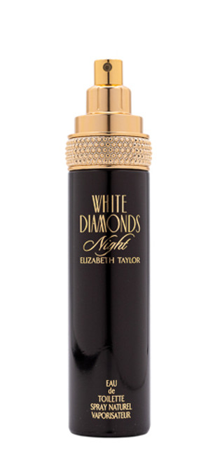 White Diamonds Night by Elizabeth Taylor 3.3 oz EDT for women Tester
