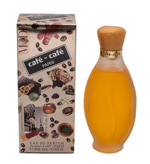 Cafe Cafe Paris by Cofinluxe  3.4 oz EDP Women