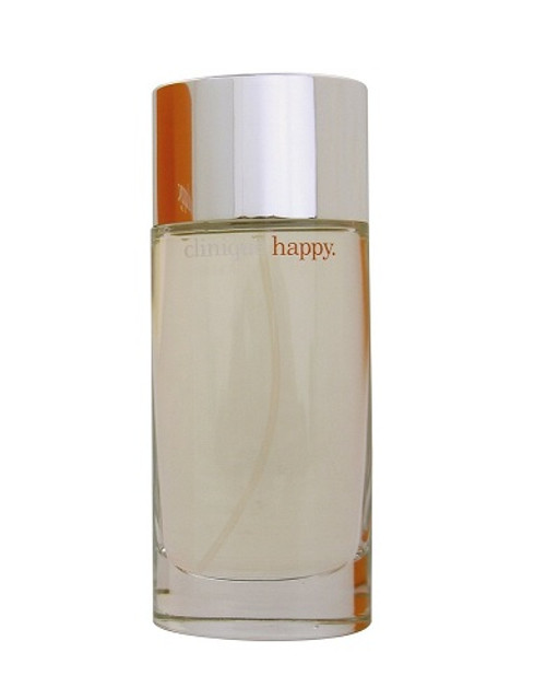 Clinique Happy by Clinique 3.4 oz EDP for women Tester