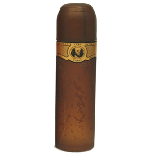 Cuba Gold by Fragluxe 3.3 oz EDT for men Tester