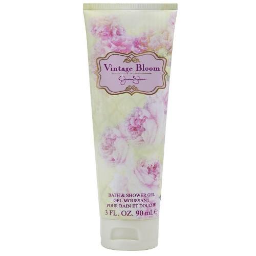 Vintage Bloom by Jessica Simpson 3 oz Bath & Shower Gel for women