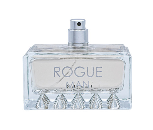 Rogue Man By Rihanna 3.4 oz EDT for men Tester