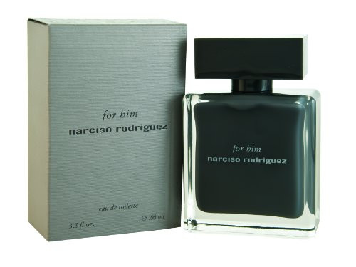 Narciso Rodriguez by Narciso Rodriguez 3.3 oz EDT for men