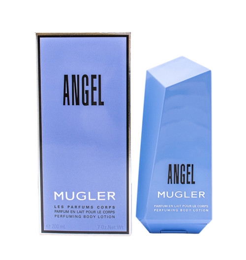 Angel by Thierry Mugler 7.0 oz Body Lotion for women