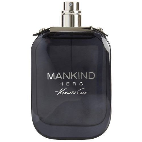 Mankind Hero by Kenneth Cole 3.4 oz EDT for Men Tester