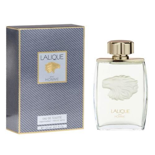 Lalique Pour Homme by Lalique 4.2 oz EDT for men