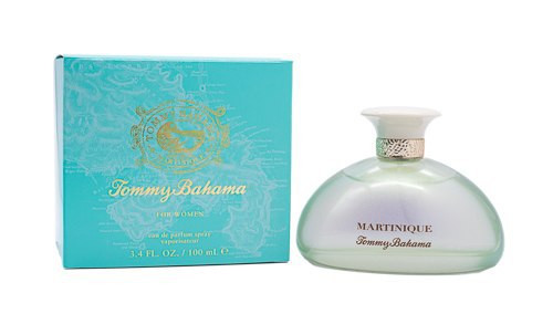 Tommy Bahama Set Sail Martinique by Tommy Bahama 3.4 oz EDT for women