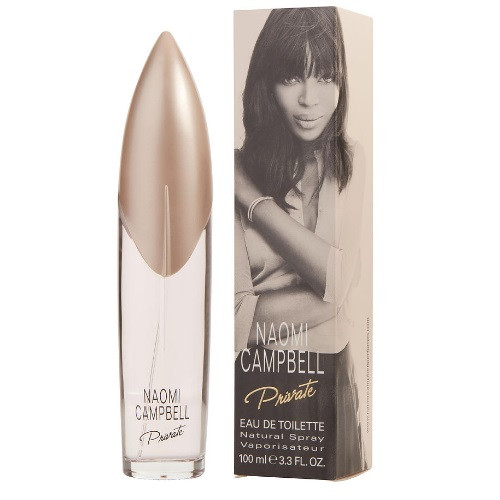 Naomi Campbell Private by Naomi Campbell 3.3 oz EDT for women