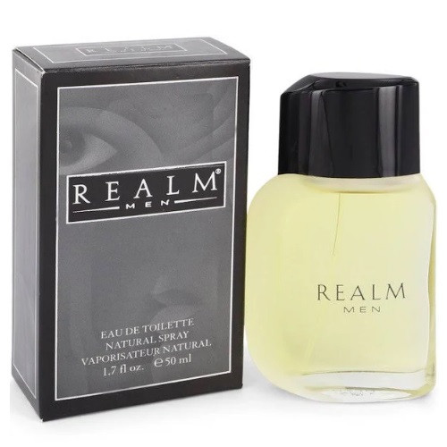Realm by Realm 1.7 oz EDT for Men