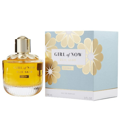 Girl Of Now Shine by Elie Saab 3.0 oz EDP for women