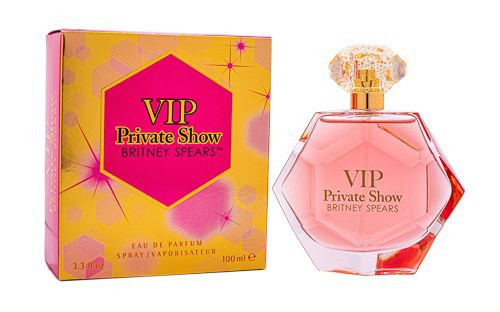 Vip Private Show by Britney Spears 3.3 oz EDP for women