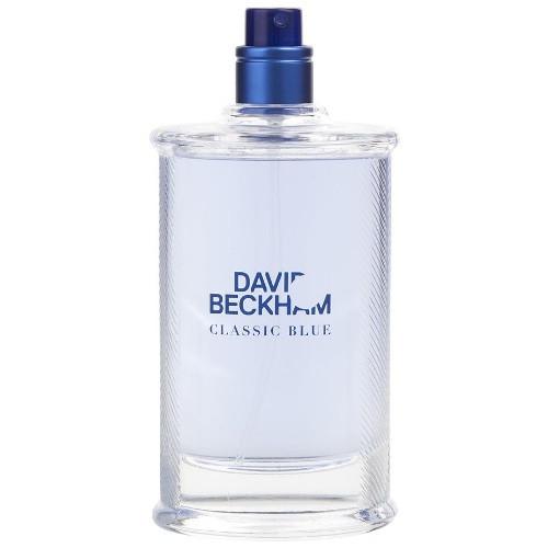 David Beckham Classic Blue by David Beckham 3.0 oz EDT for Men Tester