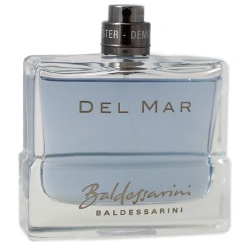 Del Mar by Baldessarini 3.0 oz EDT for men Tester