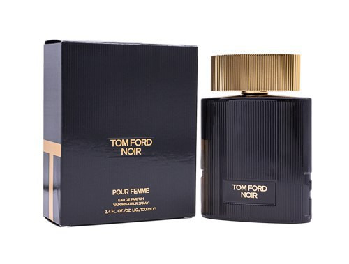 Tom Ford Noir Pour Femme by Tom Ford 3.4 oz EDP for Women