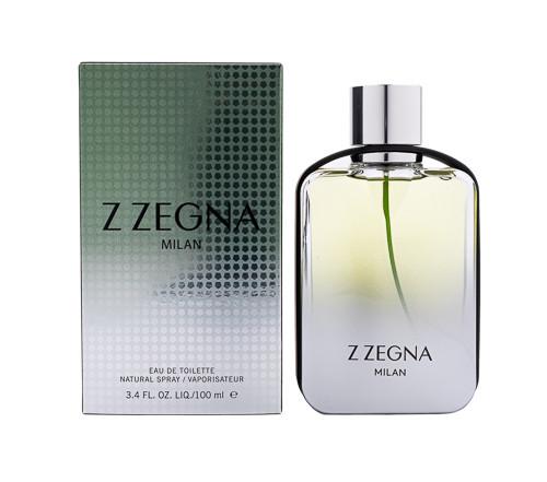 Z Zegna Milan by Ermenegildo Zegna 3.4 oz EDT for Men