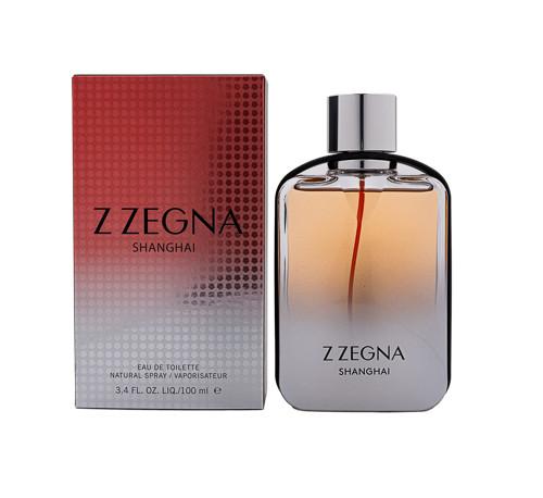 Z Zegna Shanghai by Ermenegildo Zegna 3.4 oz EDT for Men