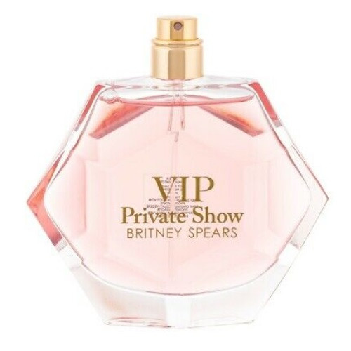Vip Private Show by Britney Spears 3.3 oz EDP for women Tester