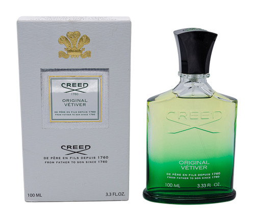 Creed Vetiver by Creed 3.3 oz EDP for men