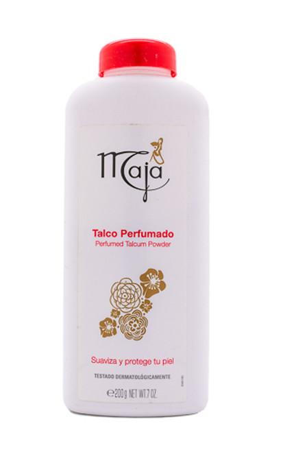Maja by Myrurgia 7 oz Perfumed Talcum Powder for Women