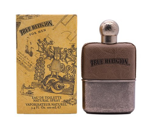 True Religion by True Religion 3.4 oz EDT for men