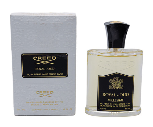Creed Royal Oud by Creed 4.0 oz EDP for unisex