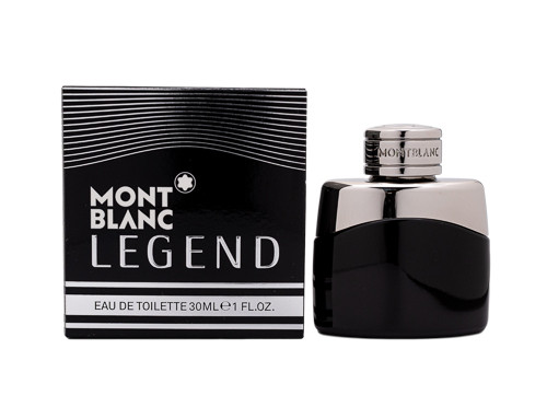 Mont Blanc Legend by Mont Blanc 1 oz EDT for men