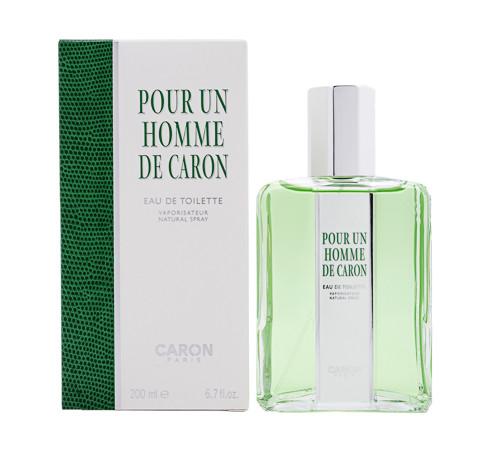 Pour Un Homme De Caron by Caron 6.7 oz EDT for men