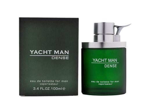 Yacht Man Dense by Myrurgia 3.4 oz EDT for men