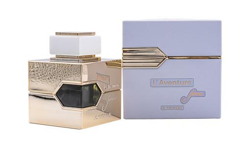 L'Aventure Femme by Al Haramain 3.3 oz EDP for Women