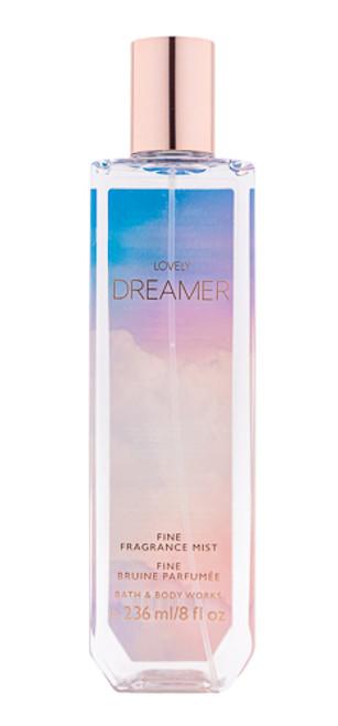 Lovely Dreamer by Bath & Body Works 8 oz Body Mist for Women
