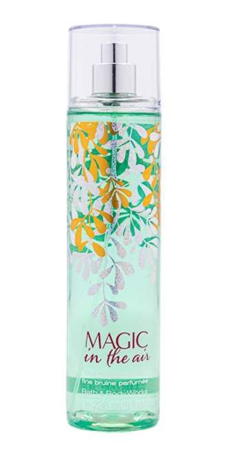 Magic in the Air by Bath & Body Works 8 oz Body Mist for Women
