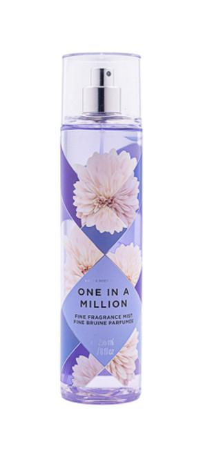 One In a Million by Bath & Body Works 8 oz Body Mist for Women