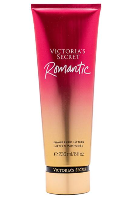 Romantic by Victoria's Secret 8 oz Body Lotion for Women