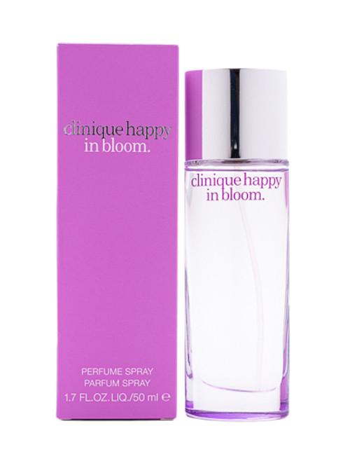 Happy in Bloom by Clinique 1.7 oz EDP for Women
