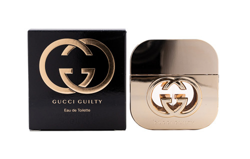 Gucci Guilty by Gucci 1 oz EDT for Women
