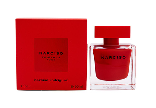 Narciso Rouge by Narciso Rodriguez 3 oz EDP for women