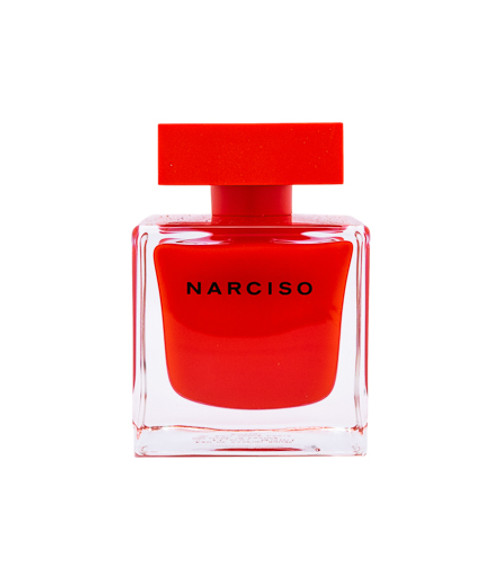 Narciso Rouge by Narciso Rodriguez 3 oz EDP for women Tester