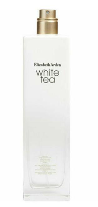 White Tea by Elizabeth Arden 3.3 oz EDT for women Tester