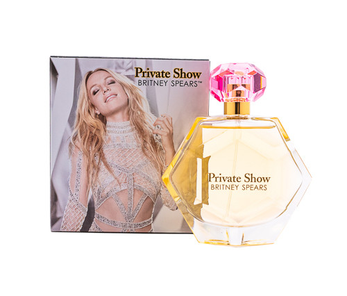 Private Show by Britney Spears 3.3 oz EDP for women