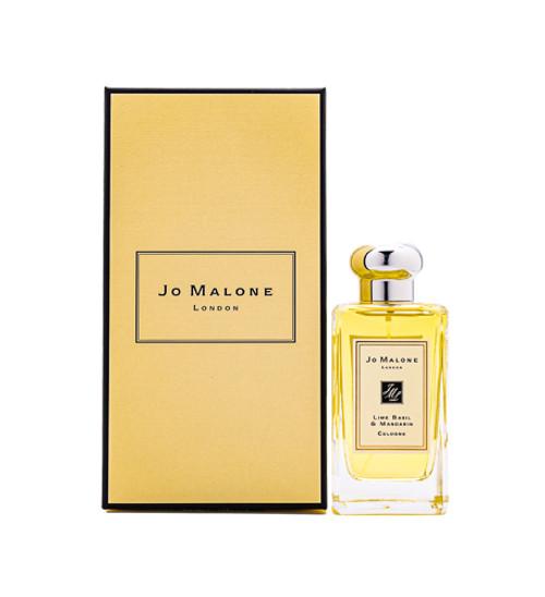 Lime Basil & Mandarin by Jo Malone 3.4 oz EDC for Unisex