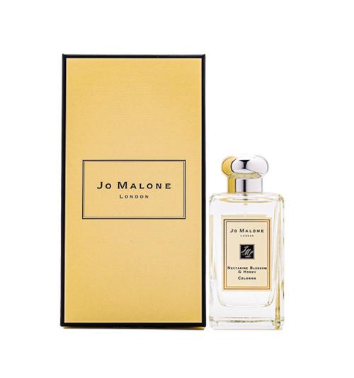 Nectarine Blossom & Honey by Jo Malone 3.4 oz EDC for Unisex