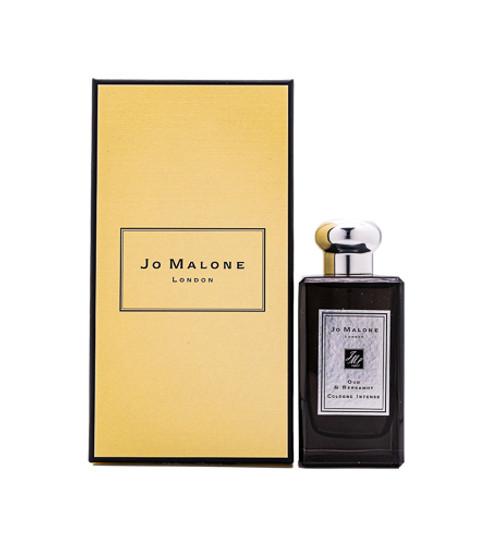 Oud & Bergamot by Jo Malone 3.4 oz EDC Intense for Unisex