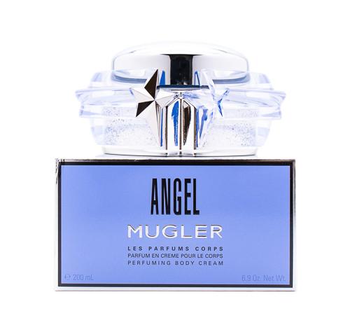 Angel by Thierry Mugler 6.9 oz Perfuming Body Cream for women