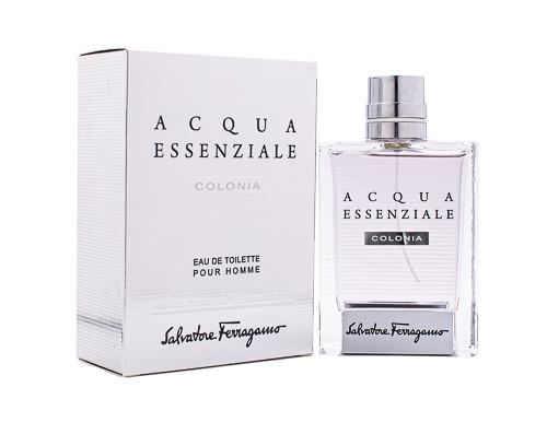 Acqua Essenziale Colonia by Salvatore Ferragamo 3.4 oz EDT for Men