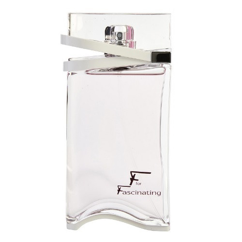 F for Fascinating by Salvatore Ferragamo 3 oz EDT women Tester
